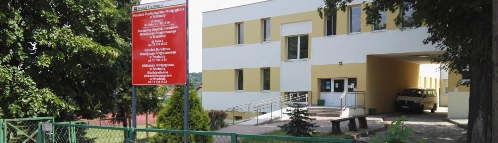 Poradnia Psychologiczno – Pedagogiczna w Trzebnicy